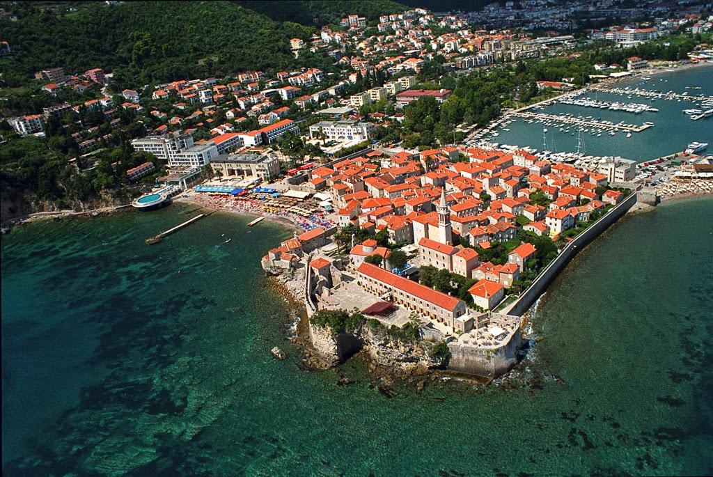 Черногория будва смотреть онлайн